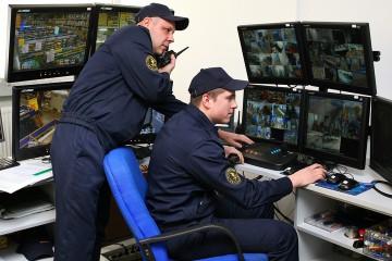 Подготовка и обучение охранников